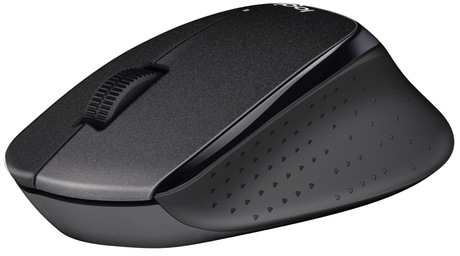 Bezvadu Pele Logitech  B330  Wireless