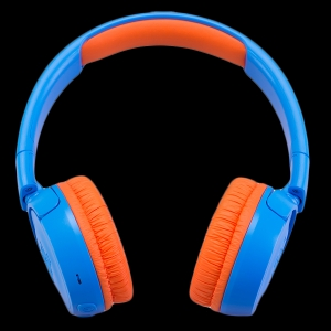 JBL Safe Sound- Bluetooth enabled- Designed for kids- 12-hour battery life-