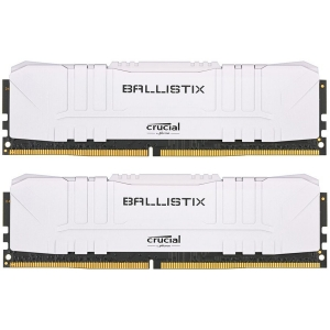 Crucial Ballistix 2x8GB (16GB Kit) DDR4 2666MT/s CL16  Unbuffered DIMM 288pin