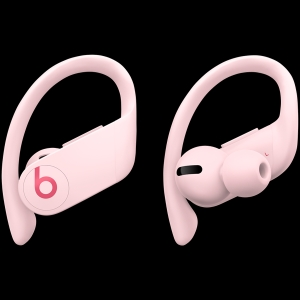 Powerbeats Pro - Totally Wireless Earphones - Cloud Pink, A2453 A2454 A2078