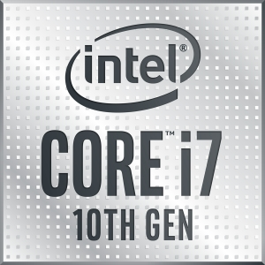 Intel CPU Desktop Core i7-10700KF (3.8GHz, 16MB, LGA1200) box