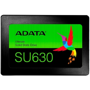 "ADATA SU630SS 240GB SSD, 2.5"" 7mm, SATA 6Gb/s, Read/Write: 520 / 450MB/s"