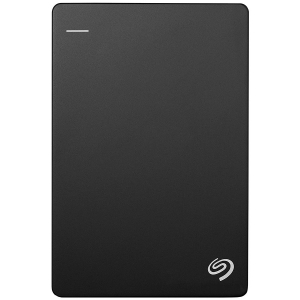 SEAGATE HDD External Backup Plus Slim ( 2.5'/1TB/USB 3.0) black