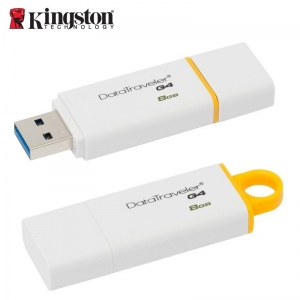 Kingston DTIG4 8GB USB 3.0 Gen4