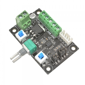 Step Motor Speed ​​Controller PWM 12-24VDC