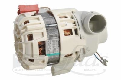 Trauku tīrītājs AEG, ELECTROLUX, ZANUSSI, 2600rpm, 3?F, 230V, 50Hz