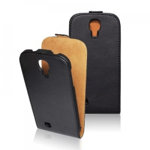 Vertikālais maks Slim Flip2 Case SAMSUNG I9070 Galaxy Advance