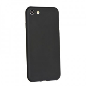 Jelly Case Flash Mat  - NOK X6   black