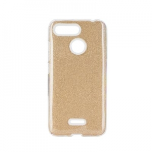 Forcell SHINING Case for XIAOMI Redmi NOTE 8 PRO gold