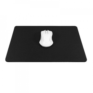 Mousepad 220x190x2mm / black
