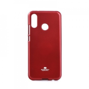 Jelly Case Mercury for Huawei P20 Lite (2019) red