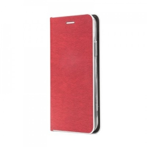 Luna Book Silver - SAM A20e red