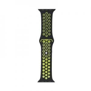 Sport strap App Watch 38/40mm / C002 / black - lime