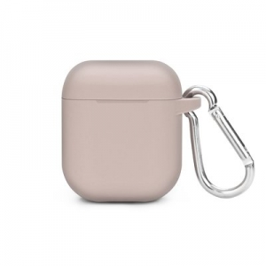SILICONE HLDER Airpods case BOX pink