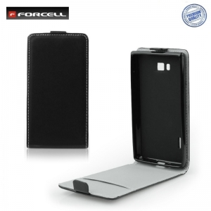 Forcell Flexi Slim Flip LG Optimus